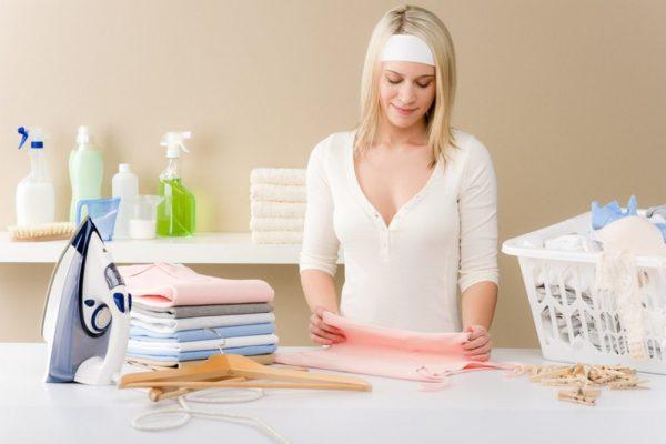 как ухаживать за тканью сатин