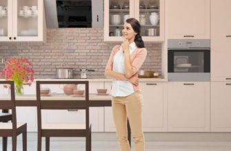 как покрасить кухонный гарнитур своими руками