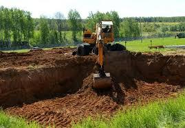 Земляные работы в загородном строительстве. Пошаговое руководство