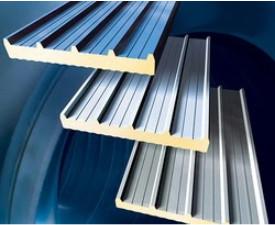 Теплоизоляционные плиты PIR от компании KROHN – для сохранения тепла в доме