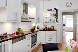 Советы по выбору кухни в скандинавском стиле