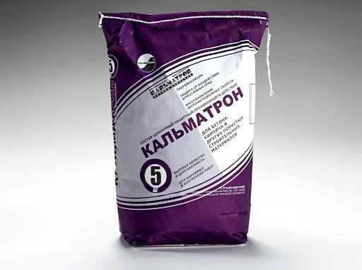 Добавка для бетона Кальматрон-Д ПРО