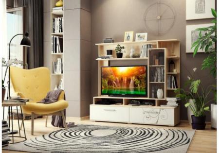 Мебель для гостиной – изысканный престиж ваших интерьеров